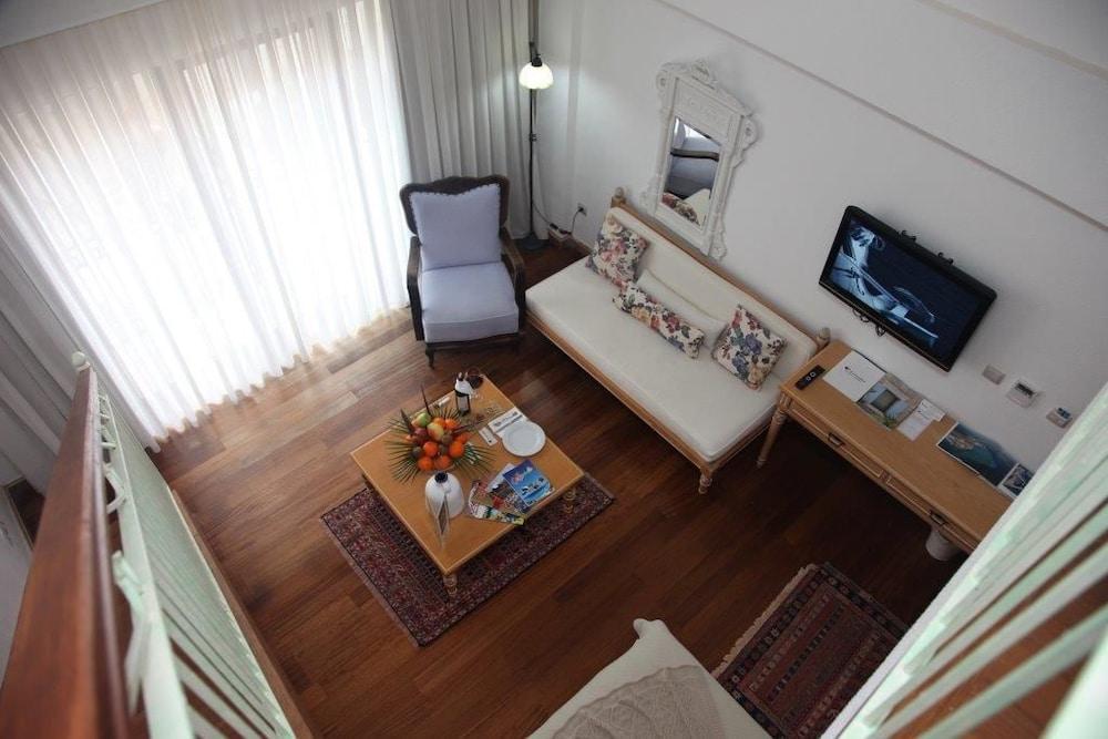 프리미어 솔토 호텔 바이 코렌도 - 부티크 클래스(Premier Solto Hotel By Corendon - Boutique Class) Hotel Image 12 - Living Area