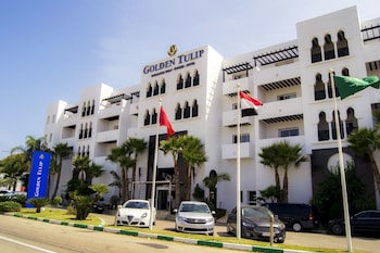 Golden Tulip Andalucia Golf Tanger