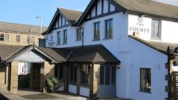 The County Lodge & Brasserie