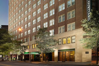 Hotel - Courtyard by Marriott Atlanta Downtown