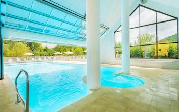 Hotel - Résidence Lagrange Vacances Les Bastides de Lascaux