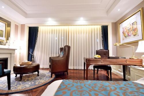 Metropolo Classiq Shanghai Peoples Square Hotel, Shanghai