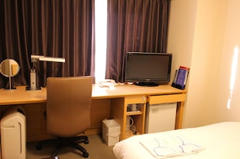 DAIWA ROYNET HOTEL HIROSHIMA In-Room Business Center