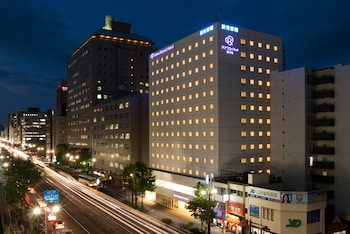 DAIWA ROYNET HOTEL HIROSHIMA Featured Image