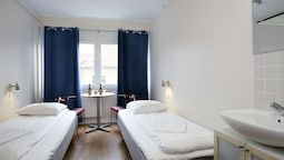 Double Or Twin Room, Shared Bathroom
