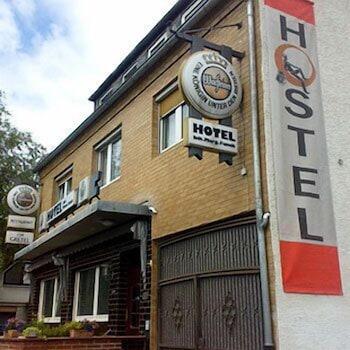 Hotel - Wanderlust Hostel
