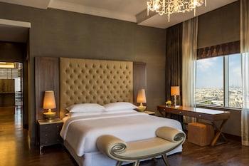 Royal Suite, 1 Bedroom, Non Smoking