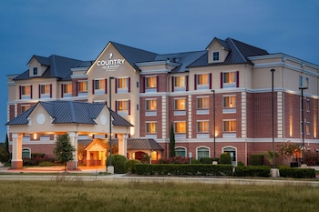 麗笙德州大學站鄉村套房飯店 Country Inn & Suites by Radisson, College Station, TX