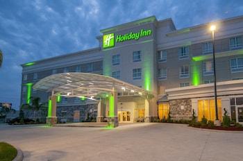 紐奧良機場北假日飯店 - IHG 飯店 Holiday Inn New Orleans Airport North, an IHG Hotel