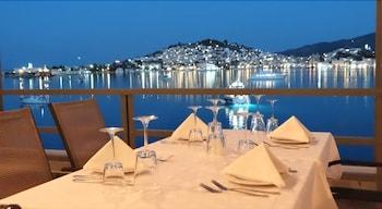 Hotel - Xenia Poros Image Hotel