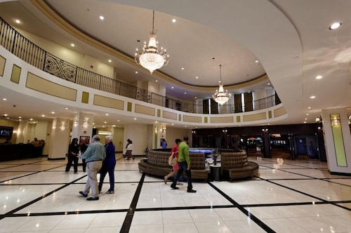 . Harlow's Casino Resort & Spa