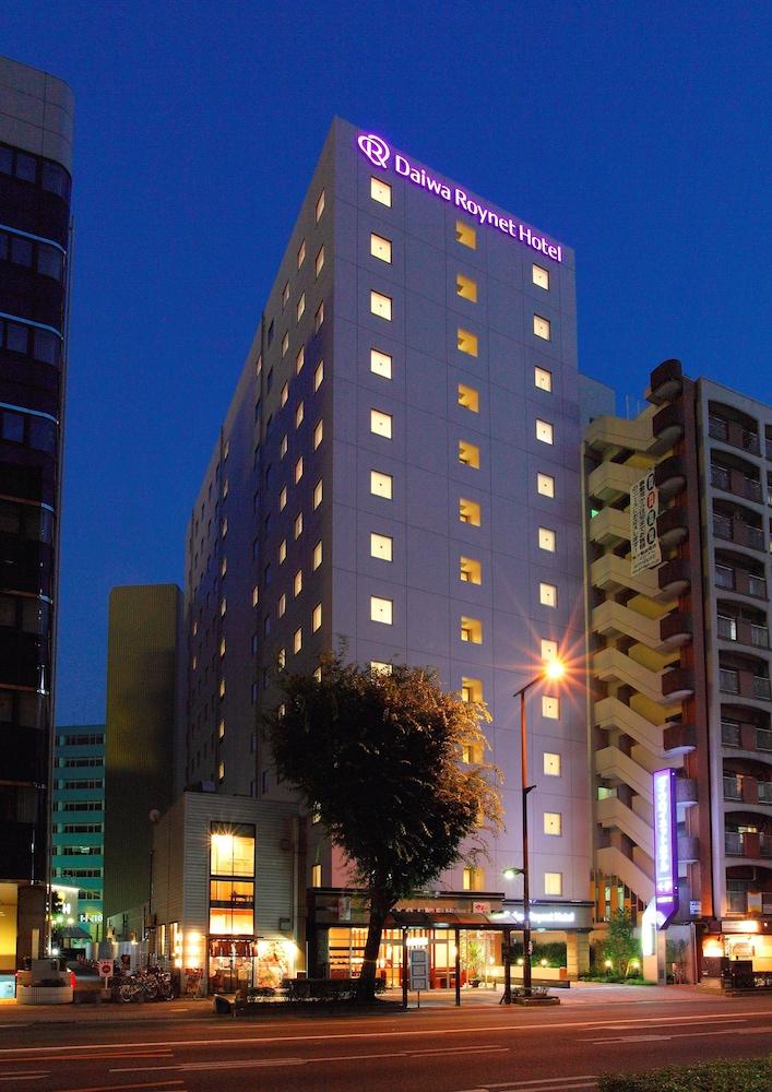 ダイワロイネットホテル博多-祇園
