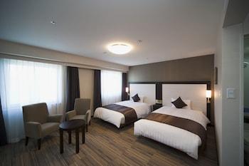 İki Ayrı Yataklı Oda, 2 Yatak Odası, Sigara İçilebilir