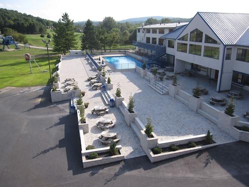. Liberty Mountain Resort