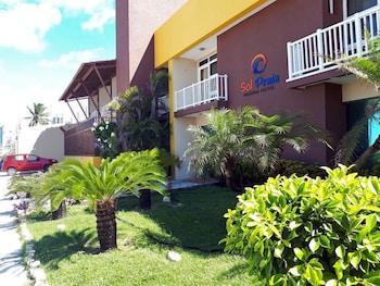 陽光海灘海濱飯店 Sol Praia Marina Hotel