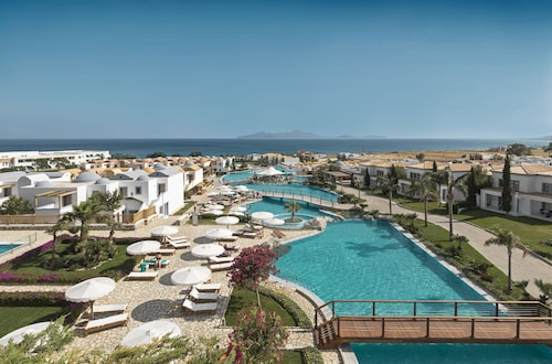 . Mitsis Blue Domes Resort & Spa - All Inclusive