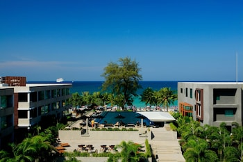 Hotel - B-Lay Tong Beach Resort