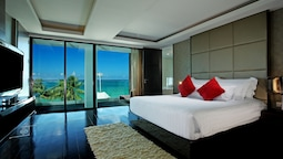 Presidential Suite 2 Bedroom - Free Daily Minibar
