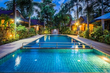 Hotel - Sunda Resort