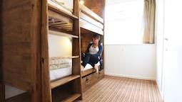 Twin Room, 2 Single Beds, Shared Bathroom
