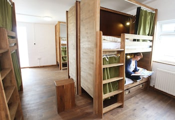 Shared Dormitory, Ensuite (14 Bed)