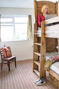Twin Room, 2 Single Beds, Ensuite