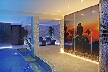 Hotel - Hotel Torre Azul & Spa - Adults Only