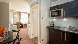 Executive Studio, 1 Bedroom, Kitchenette