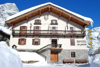 Hotel - Des Glaciers