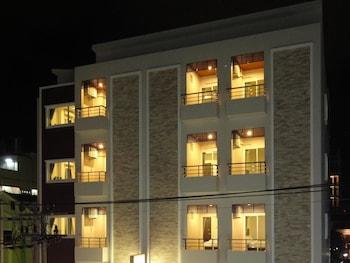 Hotel - 99 Voyage Patong