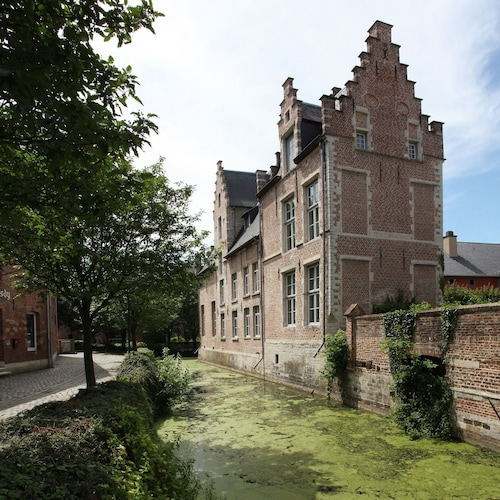 . Hotel The Lodge Diest