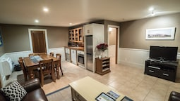 Wakatipu Two Bedroom Suite