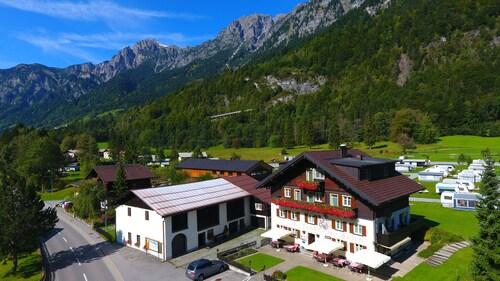 Landhaus Walch, Bludenz