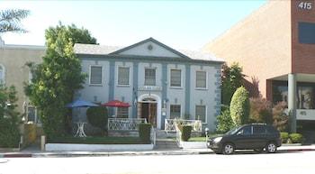 Hotel - Hotel Del Flores