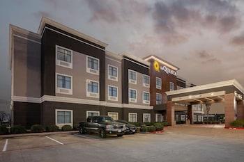 北帕薩迪納溫德姆拉昆塔套房飯店 La Quinta Inn & Suites by Wyndham Pasadena North