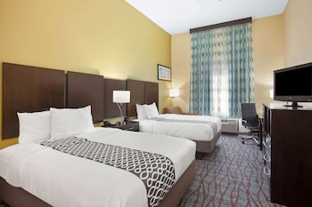 Standard Room, 2 Queen Beds, Accessible, Non Smoking (Mobility Accessible)