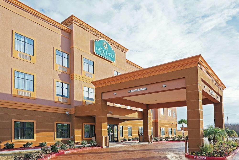 라 퀸타 인 & 스위트 패서디나 노스(La Quinta Inn & Suites Pasadena North) Hotel Image 25 - Exterior