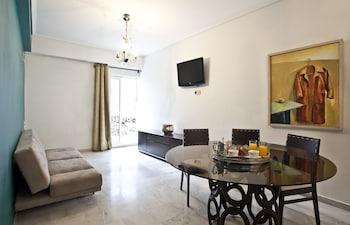 Hotel - Art Suites Athens