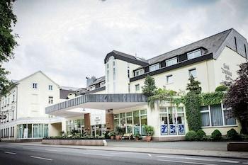 德意志霍夫飯店 Hotel Deutscher Hof
