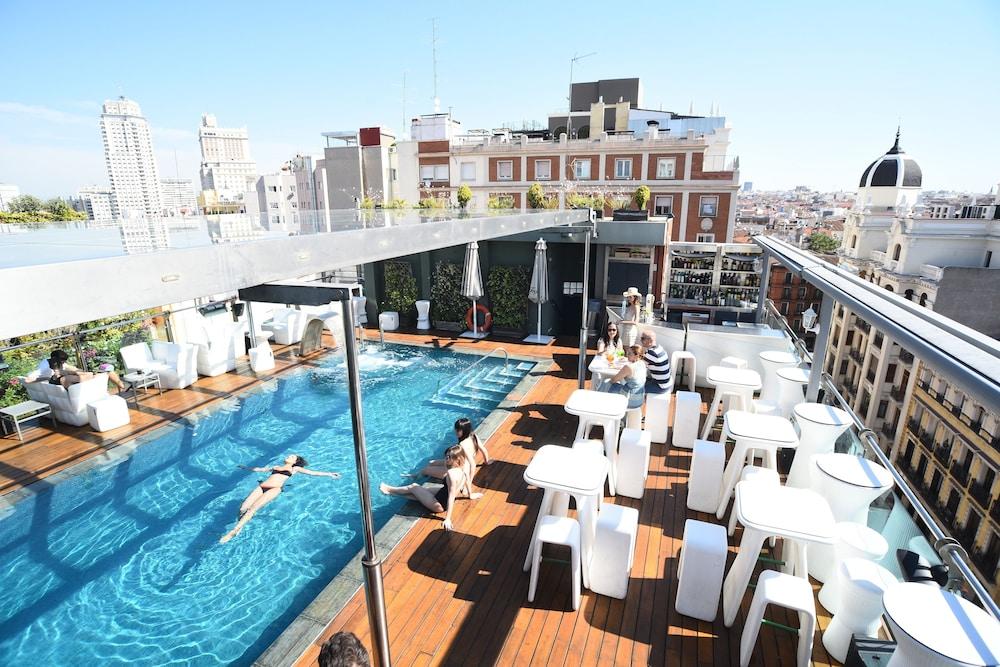 Hotel Santo Domingo, Featured Image