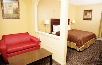 Hotel - Winchester Inn & Suites Humble/IAH/North Houston