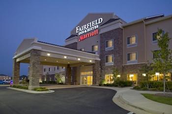 Fairfield Inn Suites By Marriott Montgomery Eastchase Pkwy