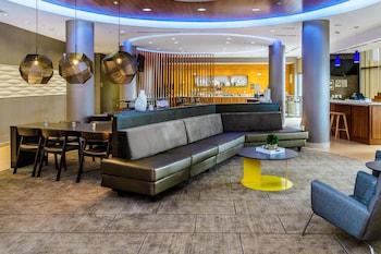 斯普林希爾休斯頓 NASA/希布魯克套房飯店 SpringHill Suites Houston NASA/Seabrook