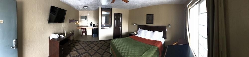스테이지 스톱 인 윌리엄스(Stage Stop Inn Williams) Hotel Image 3 - Guestroom