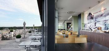 Hotel De Pits - Restaurant  - #0