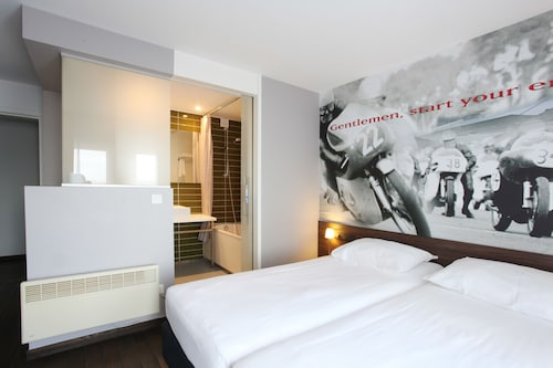 . Hotel De Pits