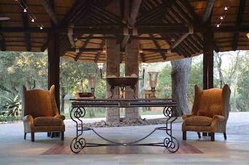 Hotel - Shumbalala Game Lodge