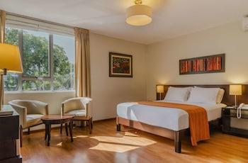 Hotel - Girasoles Hotel