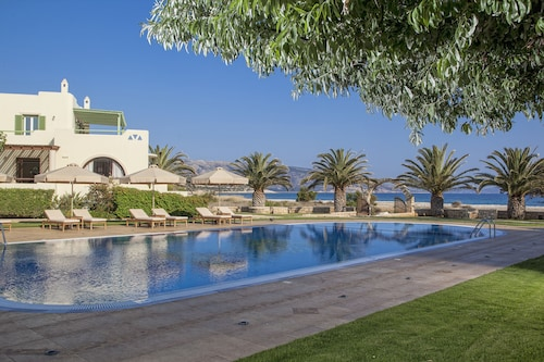 Finikas Hotel, South Aegean
