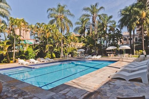 . Gran Hotel Morada Do Sol